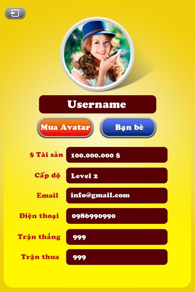 Tải Game Bắt Chữ Online cho Java Android iOS miễn phí