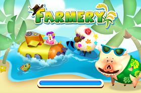 Tải Game Nông Trại Farmery Online cho điện thoại