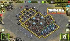 Tải Game Thiên Hà Rực Lửa cho điện thoại miễn phí